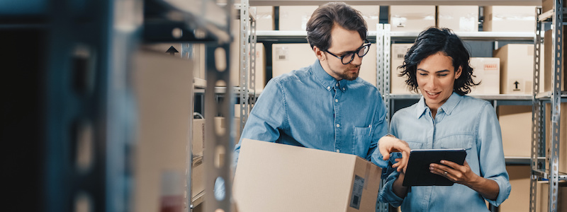 L'innovazione digitale nel retail